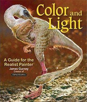 Sách luyện kỹ thuật xử lý ánh sáng và đổ bóng 4