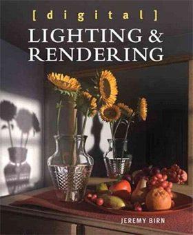 Sách luyện kỹ thuật xử lý ánh sáng và đổ bóng 5