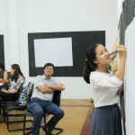 tập huấn sketch note room to read 141