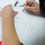 khóa sketchnote cho học sinh