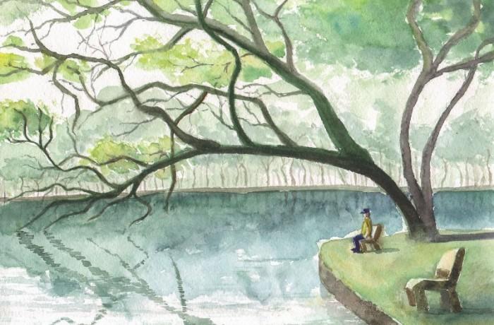[Hình ảnh] Bài tập kỳ thực tế tại Đà Nẵng – Mai Thu Hải Ngân