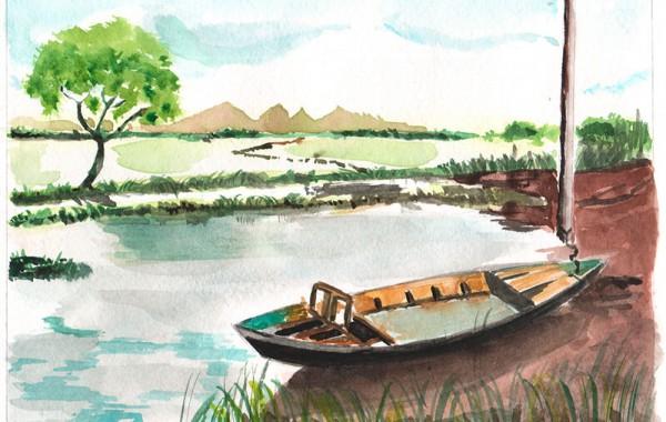 [Hình ảnh] Bài tập kỳ thực tế tại Đà Lạt – Nguyễn Duy Tuyền Linh