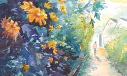 [Hình ảnh] Bài tập kỳ thực tế tại Đà Lạt – Nguyễn Gia Lộc
