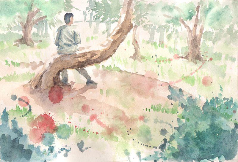 Bài thực tế tại Đà Lạt Nguyễn Hồng Quân 19