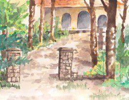 Bài thực tế tại Đà Lạt Nguyễn Hồng Quân 9