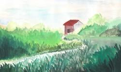 [Hình ảnh] Bài tập kỳ thực tế tại Đà Lạt – Nguyễn Thị Yến Nhi