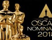 Oscars 2018: Lộ diện top 5 đề cử các hạng mục