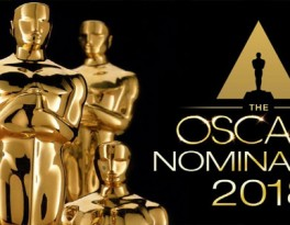 Đề cử Oscars 2018 1