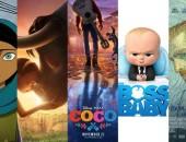 Top 5 đề cử phim hoạt hình Oscars 2018: Không có bóng dáng của anime