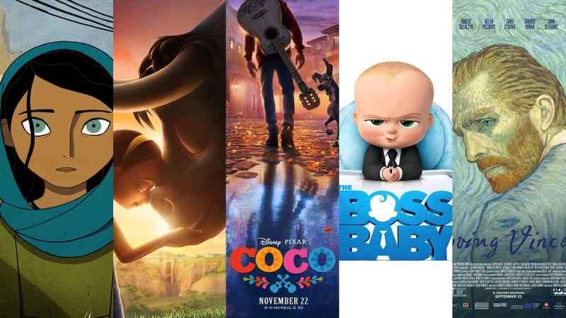 Đề cử phim hoạt hình Oscars 2018 7