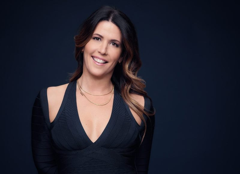 Patty Jenkins đạo diễn Wonder Woman 1