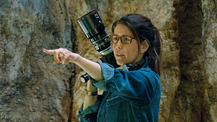 Patty Jenkins đạo diễn Wonder Woman 3