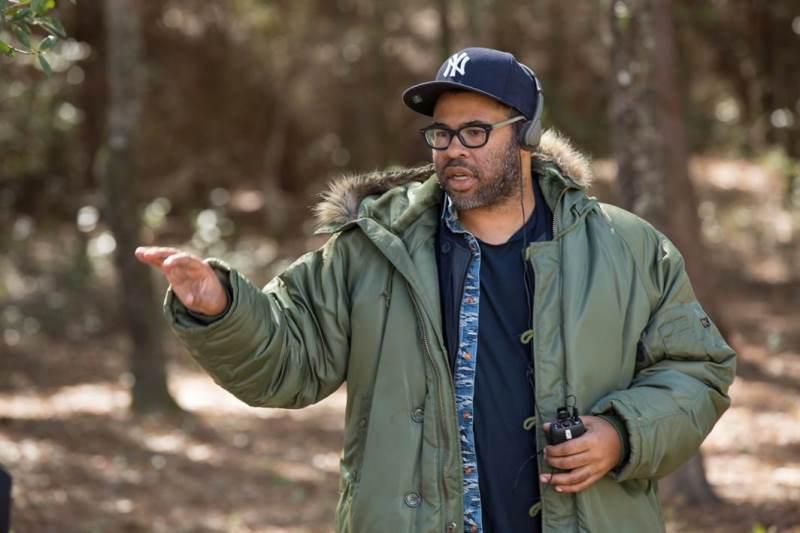 Dao dien Jordan Peele Oscars 2018