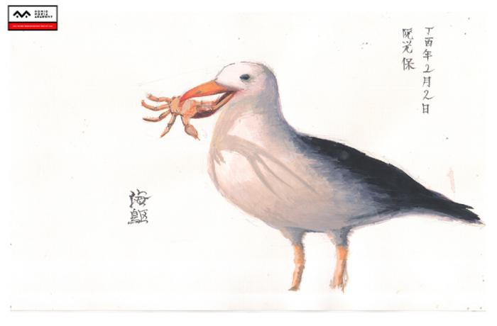 [Hình ảnh] Basic painting- Nguyễn Quang Bảo