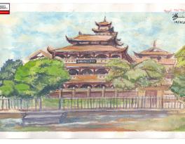 Bài thực hành Basic Painting- Nguyễn Tấn Thy