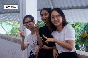 Báo cáo thực tập sinh viên đại học Chosun tại Comic Media Academy Vietnam