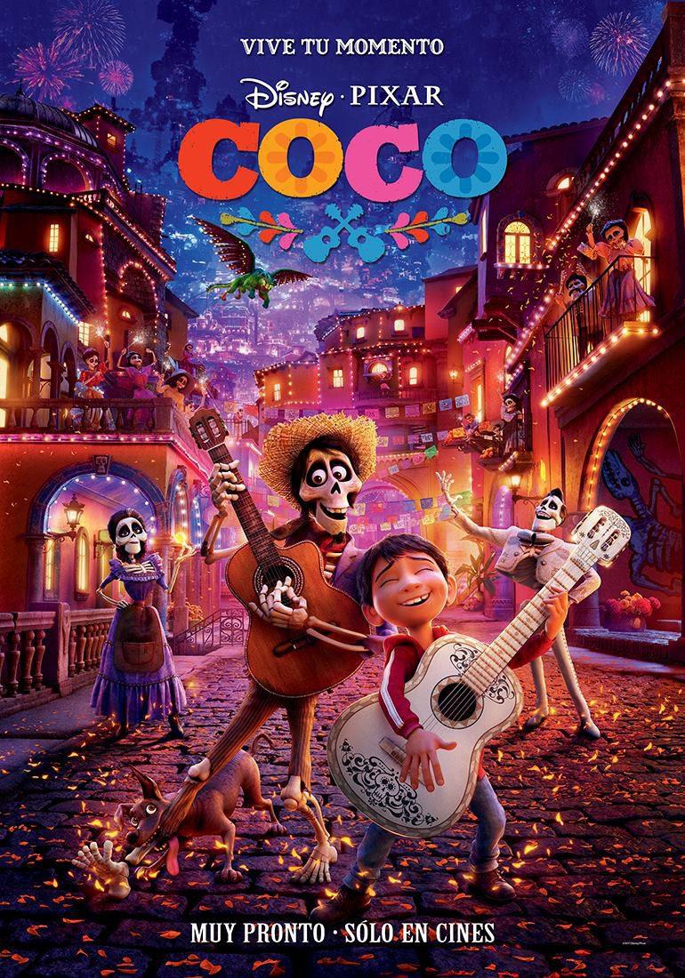 phỏng vấn nhà sản xuất phim hoạt hình CoCo