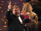 Oscars 2018: The Shape of Water bội thu tượng vàng