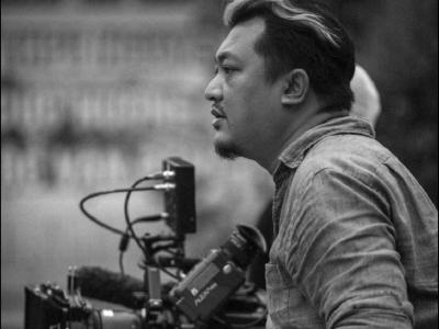 Đạo diễn Phan Xine