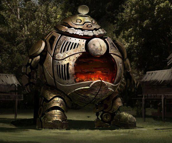 baboy-robot