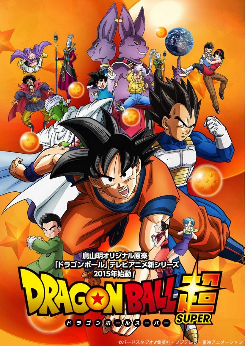truyện tranh Dragon ball