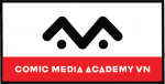 Comic Media Academy