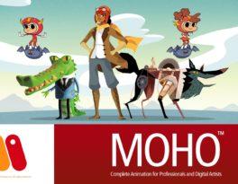 Moho Studio