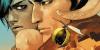 Truyện tranh chuyên nghiệp Saga (kỳ 1)
