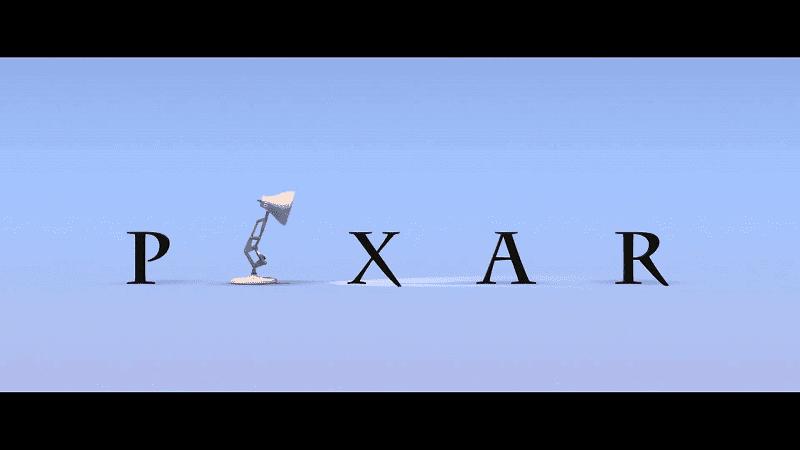 hoạt hình Pixar sáng tạo