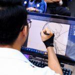 vẽ digital painting chuyên nghiệp