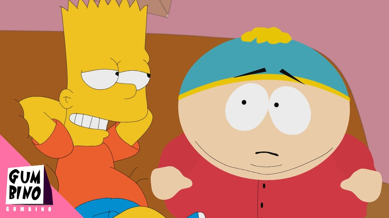 Eric Cartman trong top 50 nhân vật hoạt hình