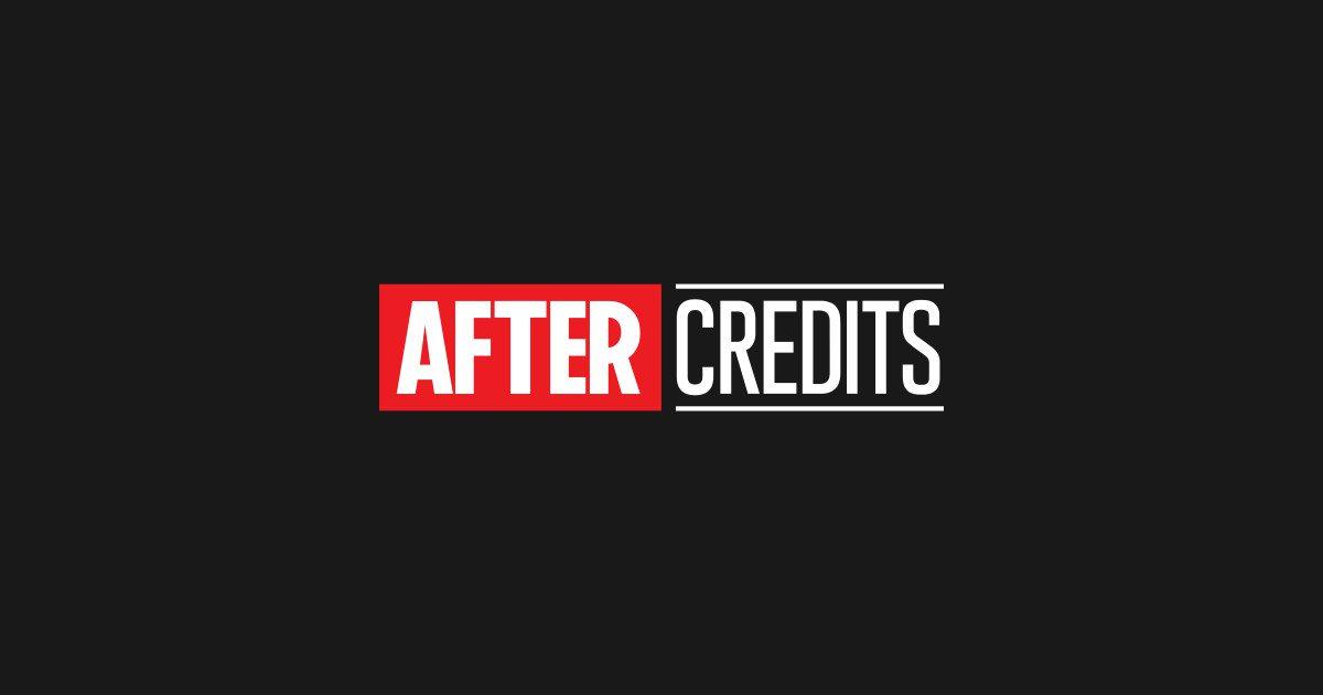 Hãy tập thói quen ngồi lại rạp cho đến khi dòng credit cuối cùng biến mất